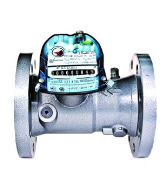 Турбинные счетчики газа СТГ 50-100